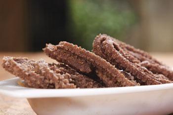 ragi snacks