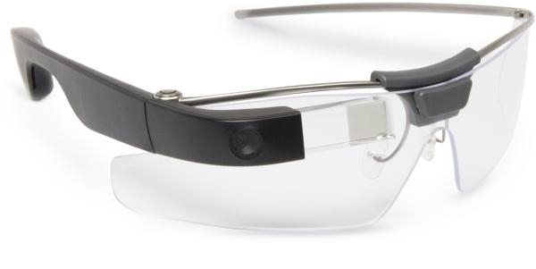 google Glass Enterprise Version