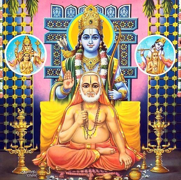 ராகவேந்திரர்