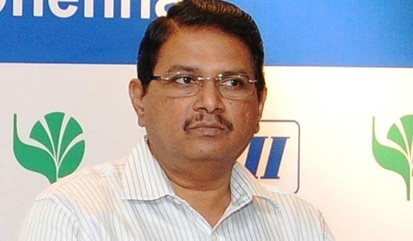 ராம மோகன ராவ்