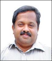 மருத்துவர் கு. சிவராமன்