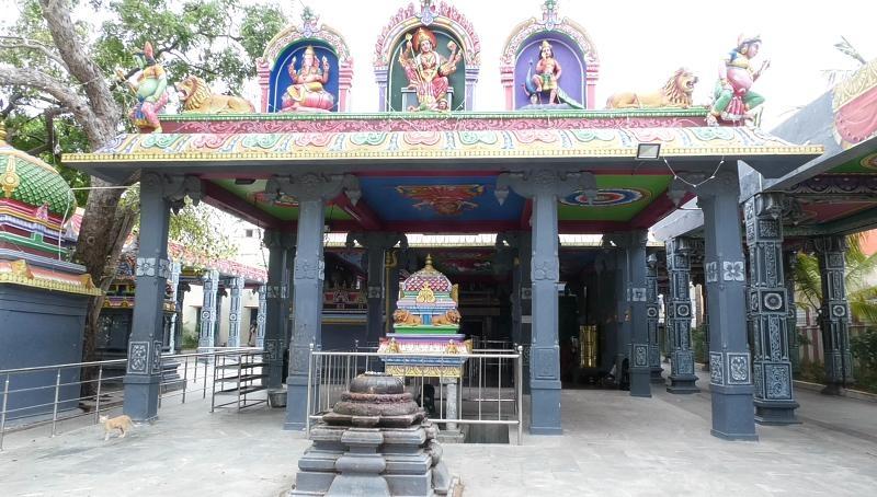 கோலவிழி அம்மன்