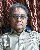 ஜோதிடர் கிருஷ்ண துளசி