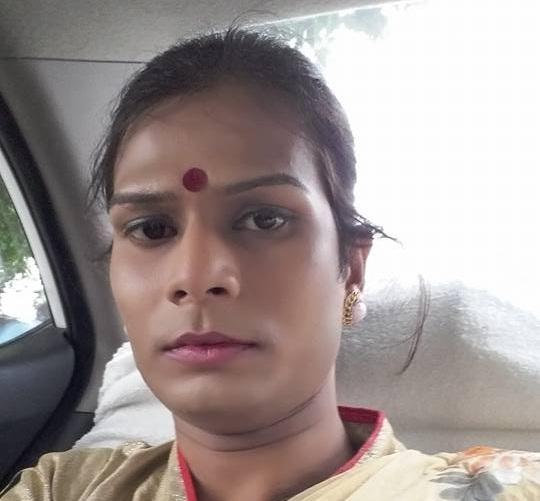 ஜோயிதா மோண்டல் -திருநங்கை