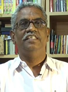 டாக்டர் கிருஷ்ண மூர்த்தி