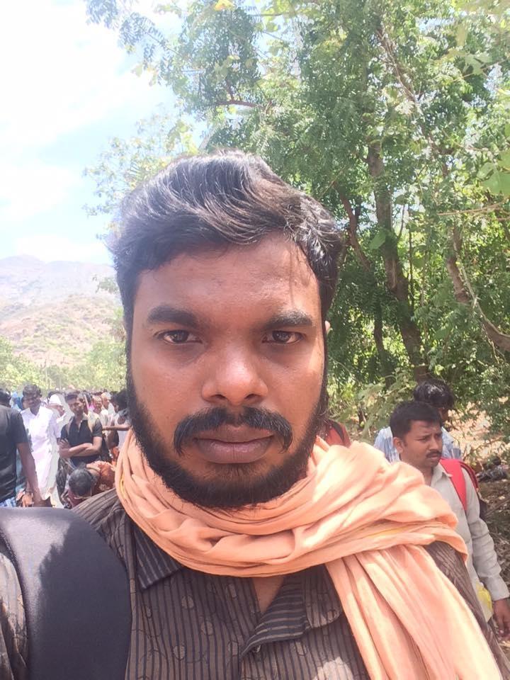 கார்த்திக் கணேசன்