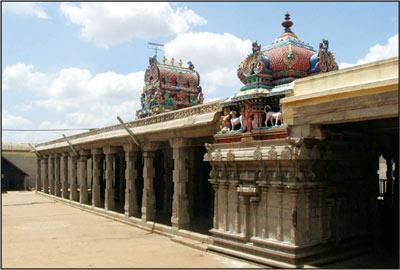 கண்ணுடை நாயகி அம்மன் கோயில்
