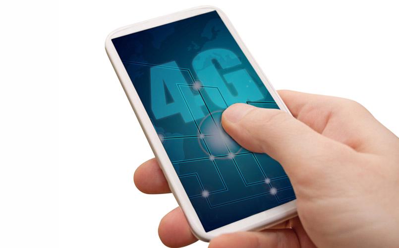 4G பயன்பாடு