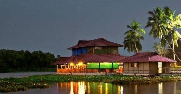 Veli Lake Hotel