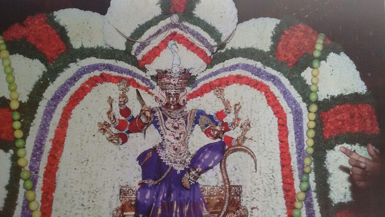 முப்பாத்தம்மன்