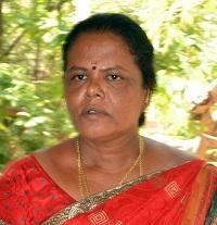 சாகாய மேரி