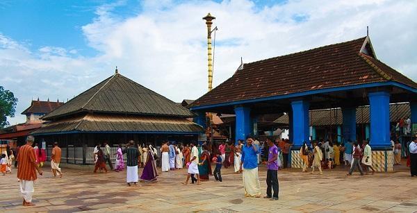 பகவதி அம்மன் கோயில்