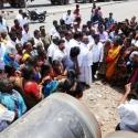 சென்னை காசிமேடு டூ மணலி: எண்ணெய் குழாய் போராட்டத்தில் கமிஷன் பின்னணி!