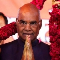 இந்தியாவின் புதிய குடியரசுத்தலைவர் பெற்ற முதல் மனு!