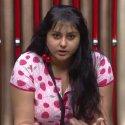 நமிதாவின் இன்ஸ்டா போஸ்ட் சொல்லும் சூசக கவிதை பிக் பாஸ் பற்றியா..?!
