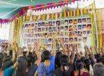 கும்பகோணம் பள்ளி தீ விபத்தின் 13-ம் ஆண்டு நினைவு தினம்: பெற்றோர்கள் அஞ்சலி!