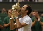 ரோஜர் ஃபெடரரை ஏன் எல்லோருக்கும் பிடித்திருக்கிறது? #RogerFederer19 #Wimbledon