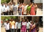 'நீட்'டுக்கு எழுந்த ஆதரவு; எதிர்ப்பு கோஷம்! கலெக்டரை மிரளவைத்த மாணவர்கள்