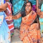 ''போலீஸ் ஓட ஓட விரட்டி அடிச்சாங்க... அசிங்கமா திட்டினாங்க'' - வெடிக்கும் கதிராமங்கலம் பெண்கள்