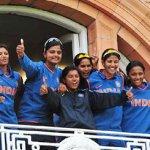 பெண்கள் கிரிக்கெட் உலகக்கோப்பை: இந்தியா- பாகிஸ்தான் நாளை பலப்பரீட்சை!