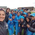 பெண்கள் உலகக்கோப்பை: இன்று பாகிஸ்தானை சந்திக்கிறது இந்தியா!