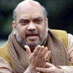 'இப்போதுவிட முன்புதான் கொலைச் சம்பவங்கள் அதிகம் நடைபெற்றன!'- அமித் ஷா கருத்து