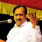 'கேரள முதல்வர் பினராயிவிஜயன் ஒரு கொலைகாரர்!'- ஹெச்.ராஜா சாடல்