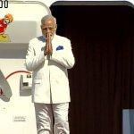''இந்தியாவுக்கும் இஸ்ரேலுக்கும் பொதுவான சவால்கள் உள்ளன!'' - பிரதமர் மோடி