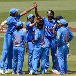 மகளிர் உலகக் கோப்பை: இன்று இந்தியா - இலங்கை அணிகள் மோதல்