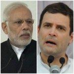 'மோடி ஒரு பலவீனமான பிரதமர்!'- அமெரிக்கப் பயணத்தை விமர்சித்த ராகுல் காந்தி