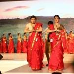திருமணமானவர்களுக்கான 2017- மிசஸ் இந்தியா அழகிப்போட்டி!
