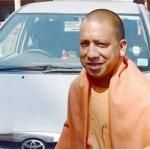 மெர்சிடிஸ் பென்ஸ் காருக்கு 'நோ' சொன்ன யோகி ஆதித்யநாத்!