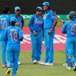 மகளிர் உலகக்கோப்பை கிரிக்கெட்: இலங்கையை வீழ்த்தி நான்காவது வெற்றியை ருசித்தது இந்தியா!