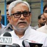 துணை ஜனாதிபதி தேர்தல்... எதிர்க்கட்சிகளுடன் மீண்டும் இணையும் நிதிஷ் குமார்!
