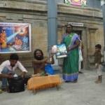 காரைக்காலில் மாங்கனித் திருவிழா 8-ம் தேதி நடைபெறுகிறது