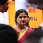 பிக் பாஸில் கலந்துகொள்ள மறுத்த நிர்மலா பெரியசாமி!