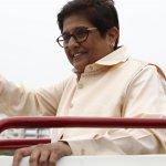 ''நியமன சட்டமன்ற உறுப்பினர்கள் பிரச்னையை அரசியல் ஆக்குகின்றனர்!'' - கிரண்பேடி