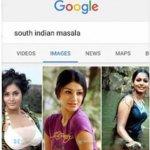 தென்னிந்திய மசாலா என்றால் என்னவென்று கூகுளுக்கு நாம் சொல்வோமா? #ThisIsNotSouthIndianMasala #LetsCleanGoogleResult