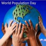 2200-ம் ஆண்டு உலக மக்கள்தொகை எவ்வளவு இருக்கும் தெரியுமா? #WorldPopulationDay
