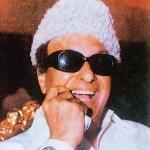 """""""எம்.ஜி.ஆர் என்றதொரு வாழ்க்கை!"""""""