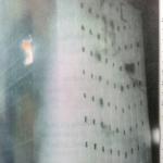'14 மாடி....25 பைசா கட்டணம்' சென்னையின் ஒற்றை அடையாளம் தீயில் எரிந்த தினம்! #2MinsRead