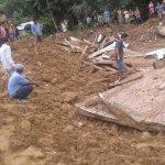 அருணாச்சலப் பிரதேசத்தில் கடும் நிலச்சரிவு: 15 பேர் பலி