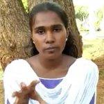 'போராடினால் நக்சல்களா..?': சேலத்தில் சீறிய இளம்பெண்!