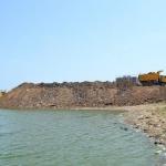 சென்னைக்கு குடிநீர் வழங்கும் ஏரிகளுக்கு நீர் வரத்து அதிகரிப்பு