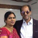'பிக் பாஸில் வையாபுரி எலிமினேட் ஆயிடுவாரு!'  -ஆடியோ பேச்சுக்கு மனைவி ஆனந்தியின் அதிரடி!