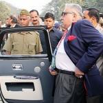 'இந்தியாவை மிஸ் பண்ற ஃபீலிங்கே இல்லை...!'- மல்லையா கொக்கரிப்பு