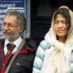 ''கொடைக்கானல்ல இரோம் ஷர்மிளா தங்குறதுல இவங்களுக்கு என்ன பிரச்னை?'' கொதிக்கும் சூழலியல் போராளி அர்ச்சனா#Irom Sharmila