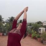 சூரிய நமஸ்காரம் நன்மைகளுக்கான வாசல்!