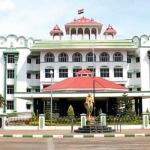 மாசுபடிந்திருக்கும் வைகை நதி! 5 மாவட்ட ஆட்சியர்களுக்கு உயர்நீதிமன்றம் நோட்டீஸ்