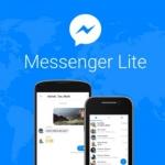 இனி 50 MB அல்ல... 5 MB-தான்... டேட்டாவைக் காப்பாற்றும் ஃபேஸ்புக்கின் மெசெஞ்சர் லைட்! #MessengerLite